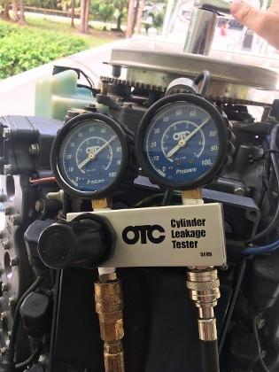 Marine Engine Service and Repair